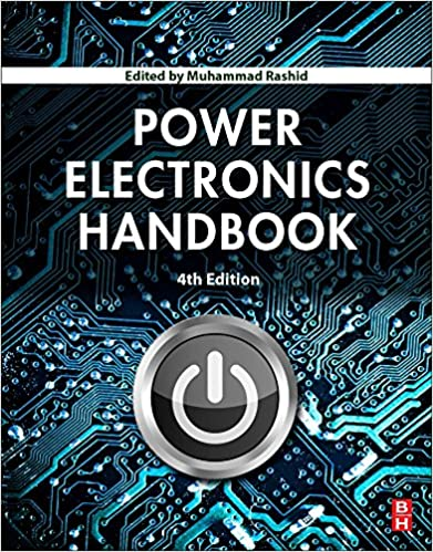 Power electronics handbook fourth edition muhammad h rashid power electronics handbook fourth edition 4th edition fandeluxe Images