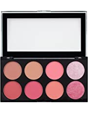 Makeup Revolution - Palette Ultra Blush et Contour - Sugar and Spice