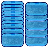 DZT1968 1set/15pc Mopping Cloths 15 Wet For iRobot - Best Reviews Guide