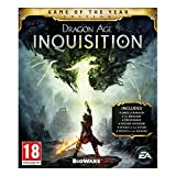 Dragon Age Inquisition - Game of the Year | PC Download - Origin Code