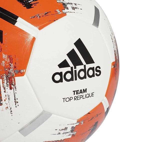 adidas Team Toprepliqu Camiseta, Hombre: Amazon.es: Deportes y aire libre