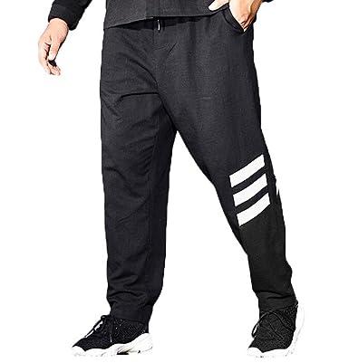GHGJU Pantalones De Los Hombres Pantalones De Pantalones De ...