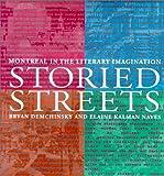 Storied Streets, Bryan Demchinsky and Elaine Kalman Naves, 155199044X