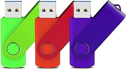 KOOTION Memorias USB 32GB 3.0 USB Pendrive 32 Gigas 3.0 Flash ...