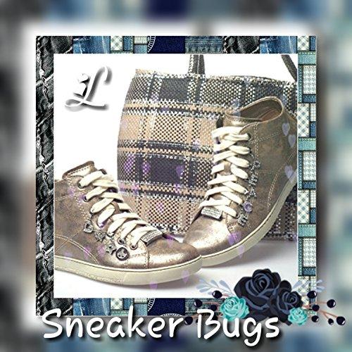 La mujer Loria cordones de Plateado Zapatos para r8qrvXxUw