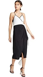 2a0262f5e3 Amazon.com  Diane von Furstenberg Women s Carla Dress  Clothing