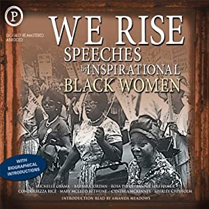We Rise Speech