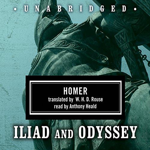 Iliad Homer Pdf