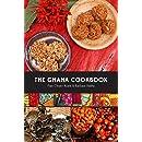 The Ghana Cookbook