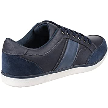 8bbc28801d92 Fleet And Foster Mens Stonehaven Casual Lace Up Summer Shoes: Amazon ...