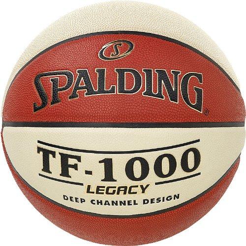 3 opinioni per Spalding TF 1000Legacy DBB 3001504010316