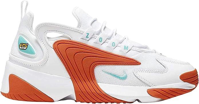 Nike Wmns Zoom 2k, Scarpe da Trail Running Donna