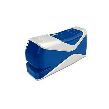 Leitz 55330035 Elektrisches Heftgerät GüNstige VerkäUfe blau Heftleistung 20 Blatt
