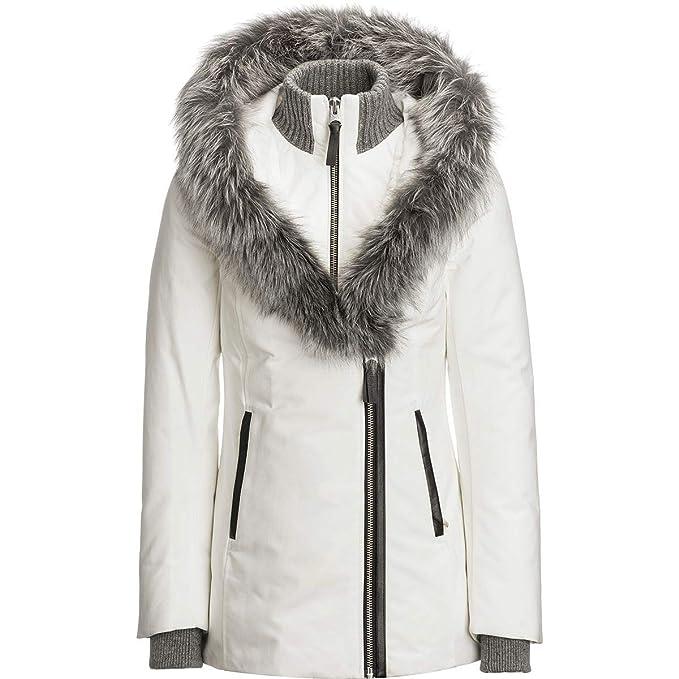 713cb803a Mackage Adali-PX Powder Touch Down Jacket - Women's Off White, XL ...
