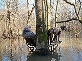 ALPS OutdoorZ Deluxe Wetland Seat, Brown