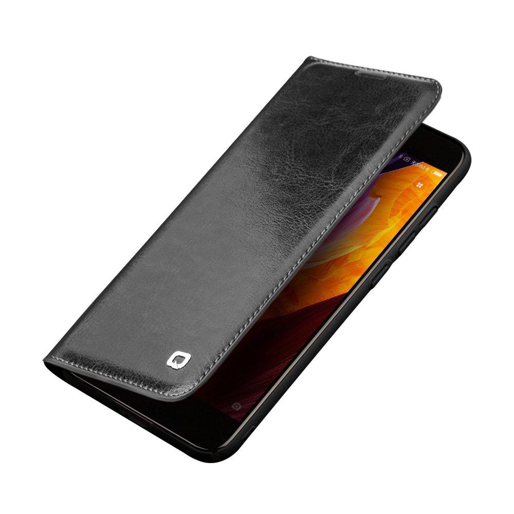 Amazon.com: Xiaomi Mi5 Funda con titular de la tarjeta ...