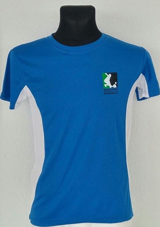Camiseta Serena Padel hombre: Amazon.es: Deportes y aire libre