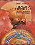 img - for In Search of a Homeland: The Story of the Aeneid book / textbook / text book