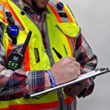 KEY-BAK Pro JobTackle Retractable Pen and Marker