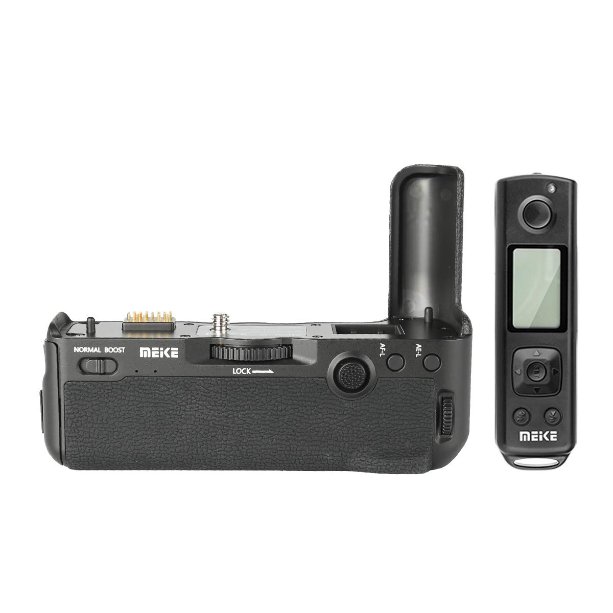 Mando a Distancia inal/ámbrico para Fujifilm X-T3 2,4 G, 100 m Meike MK-XT3 Pro