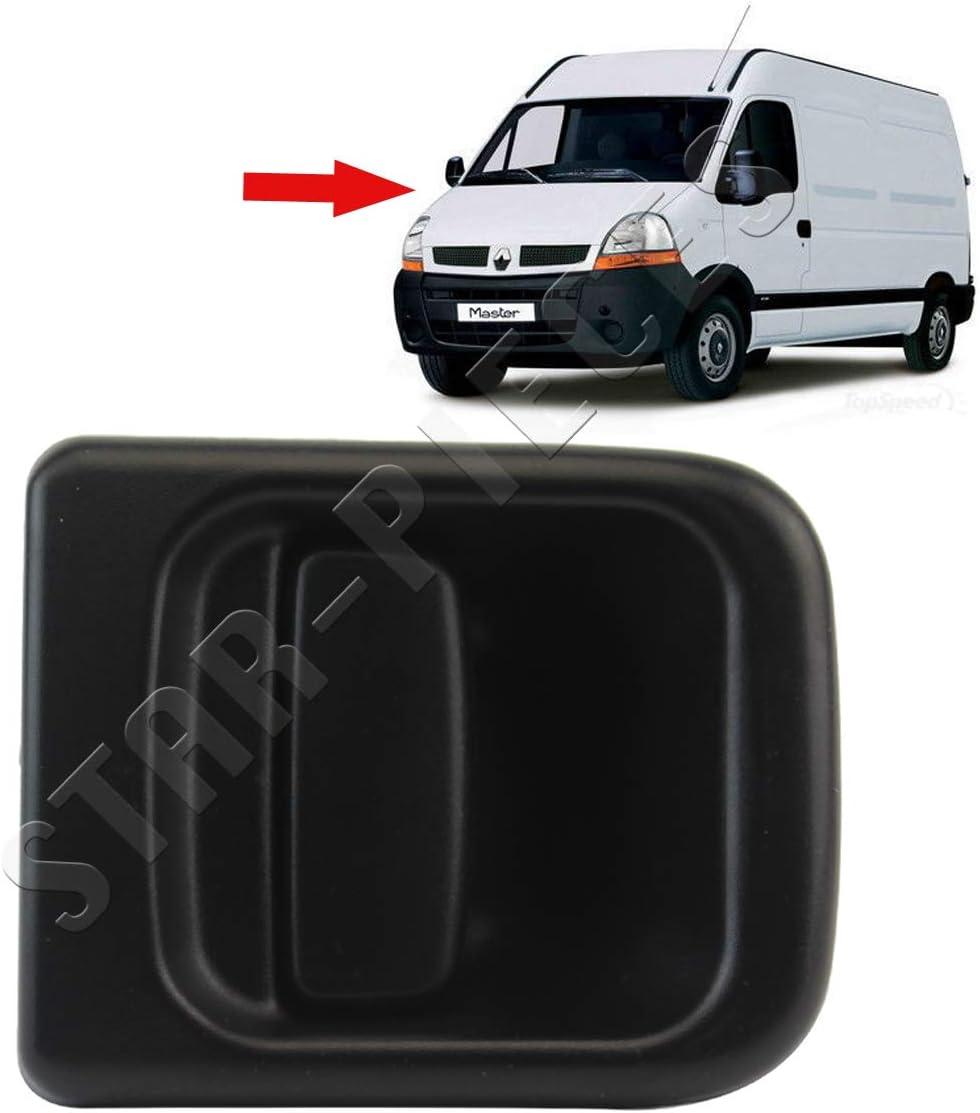 Maneta de puerta delantera derecha lado copiloto para Master 2 Movano A Interstar: Amazon.es: Coche y moto