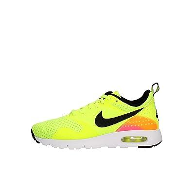 Nike Unisex Kinder Air Max Tavas Fb (Gs) Low Top: