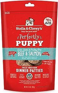Stella & Chewy's Freeze-Dried Raw Stella's Super Dinner