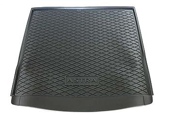 Amazon.es: Opel 1724007 - Alfombrilla para maletero, para Opel Astra J, Sports, Tourer y Caravan