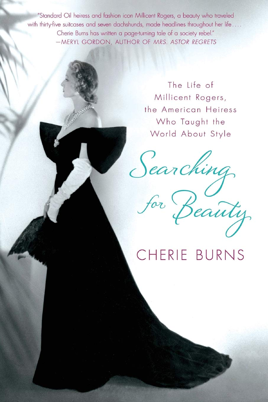 Searching for Beauty ebook