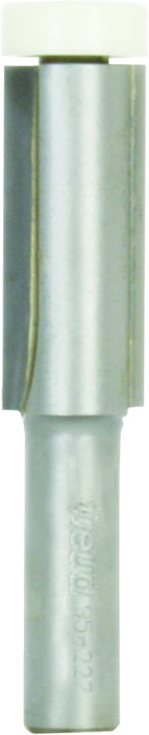 85-054 Freud 1//8 Radius Drainboard Bit with 1//2 Shank