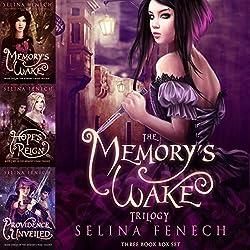 Memory's Wake Omnibus: The Complete YA Fantasy Series