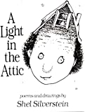 A Light in the Attic (text only) 1st (First) edition by S. Silverstein