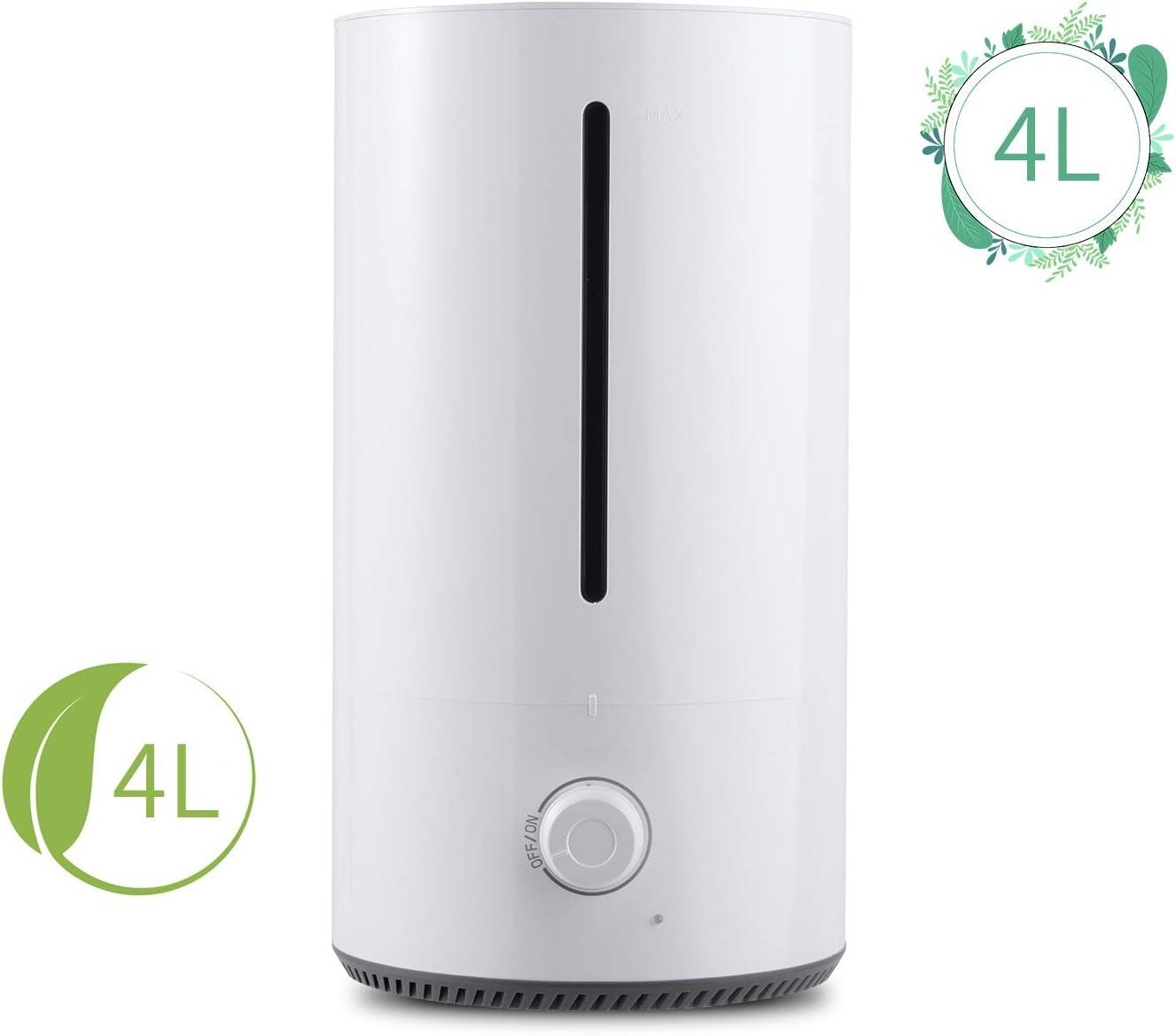 5L Ultrasonic Humidifier Air  Improvement Atomizer Humidifier Diffuser Cool Mist