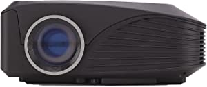 led Home projector Theater HD 1080P Bluetooth connection
