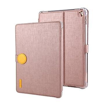 Mycolours Funda para iPad Pro 9.7, protección de cojín de ...