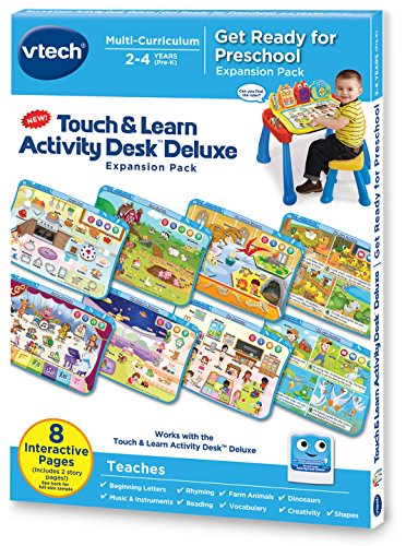 Learning Fun Pack - 1