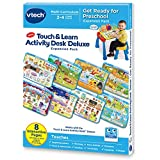 VTech Touch & Learn Get Ready for Preschool Activity Pack (English Version)