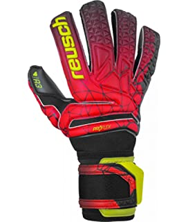 New Basic German Latex Negative Cut Mazzbro101 Goalkeeper Gloves