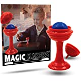 "Magic Ball and Vase - Easy Magic Trick with ""How To"" Instructions"