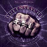 Queensrÿche: Frequency Unknown-Deluxe Edition (Audio CD)