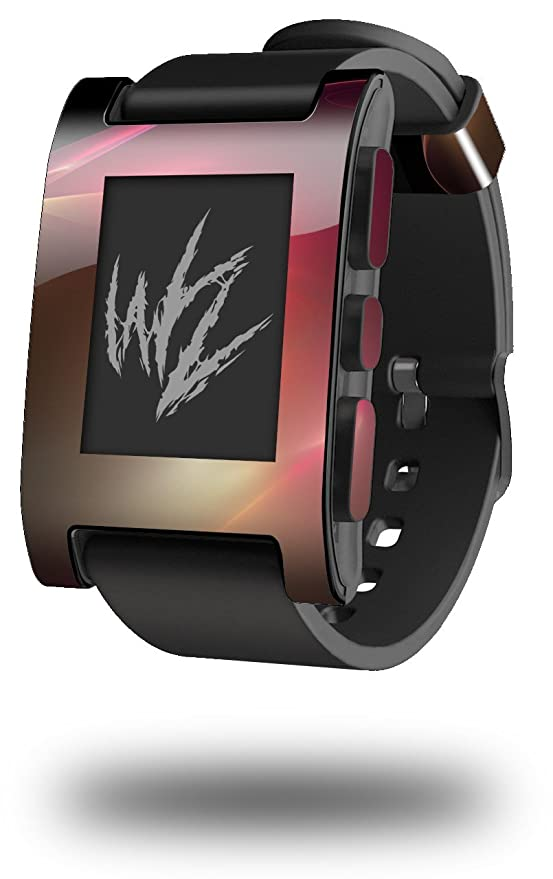 Surface Tension - Decal Style Skin fits original Pebble Smart Watch (WATCH SOLD SEPARATELY)