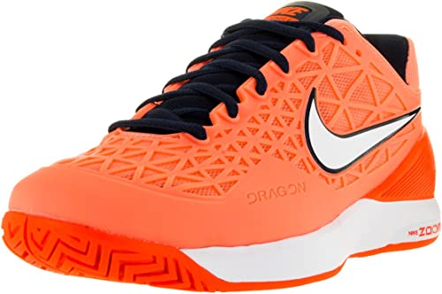 release info on limited guantity promo codes Nike WMNS Zoom Cage 2, Chaussures spécial Tennis pour Femme Rose ...