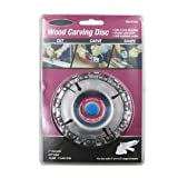 Detectorcatty 4Inch/5 Inch Angle Grinders Chain