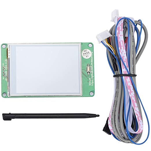 ExcLent Jz-Ts28 2.8 Inch Full Color LCD Touch Display Screen ...