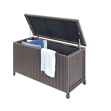gartenbox wasserdicht alu rw66 hitoiro. Black Bedroom Furniture Sets. Home Design Ideas