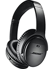Bose ® QuietComfort 35 Wireless Kopfhörer II (mit Amazon Alexa), schwarz