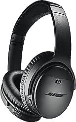 Bose QuietComfort 35 II - Auriculares inalámbricos (Bluetooth, cancelación de ruido) con Alexa