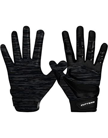 Cutters Receiver Football Gloves - Rev Pro Football Gloves - Made with Grip  Boost and Stitching 05bc89040d