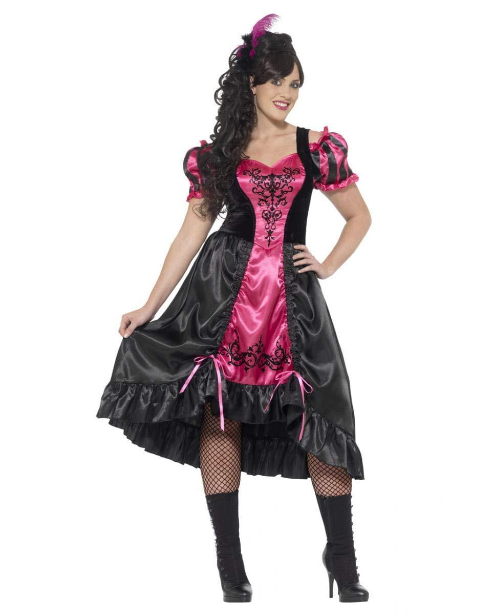Horror-Shop Horror-Shop Horror-Shop Sassy Plus Größe Burlesque Kleid | XL-XXXL XL 3ab7a1