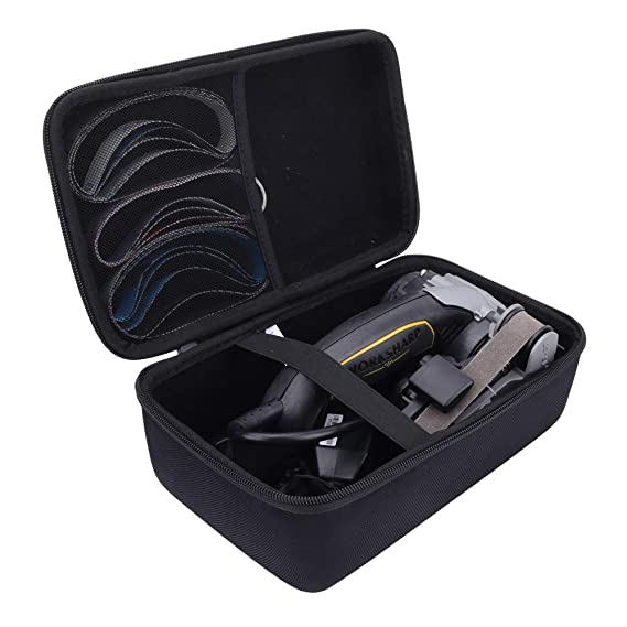 Amazon.com: Aenllosi Hard Carrying Case for Work Sharp Knife ...